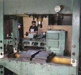 Mantenimiento y Rectificaciones de Maquinarias Torno, Cepillo, (8)